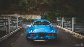 Alpine A110 1860 group 4 8
