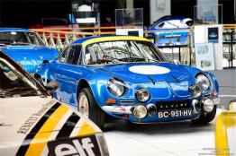 Autoworld 2016 Alpine Story 147