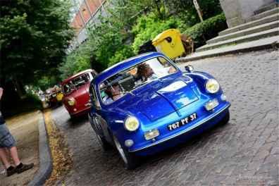 Autoworld 2016 Alpine Story 275