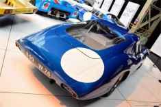 Autoworld 2016 Alpine Story 51