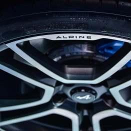 Alpine A110 Premiere Edition GPE-Auto - 15