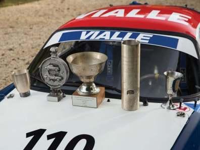 Alpine A110 B Vialle 1974 Rally cross (31)