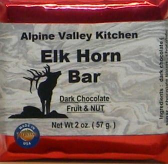 Elk Horn Bar