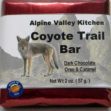 Coyote Trail Bar