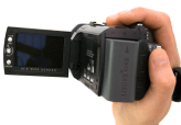 simple camcorder