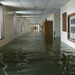 How to get water damage repaired