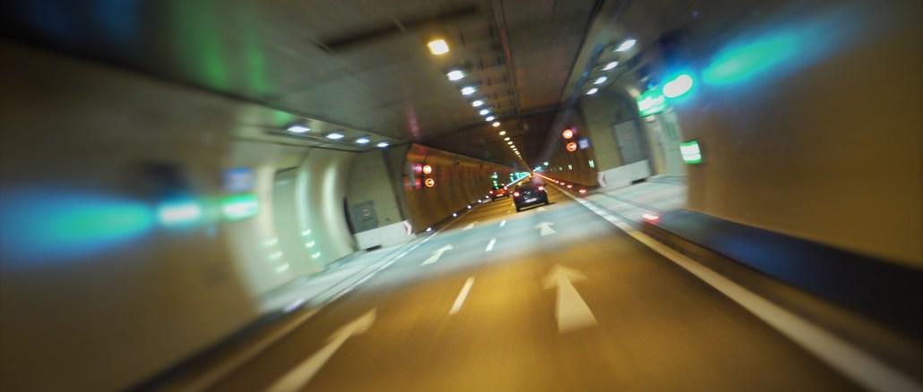 Der Arlbergtunnel wird in den Sommern 2022 und 2023 gesperrt. (Symbolfoto)// Foto: pixabay.com, David Roumanet (1539581)