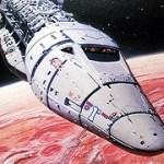 Grandes batallas espaciales