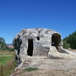 Visita a un eremitorio rupestre