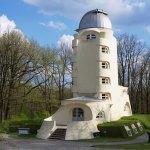 La Torre Einstein