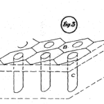 Un ojo electrónico de 1954