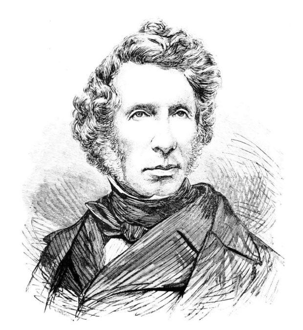 Frederick Wöhler.