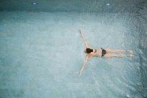 Hotel Klosterbräu Swimmingpool