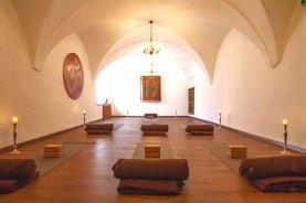Hotel Klosterbräu. So klingt die Stille: Meditieren hinter Klostermauern