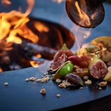 Feuerring – kunstvoll grillen