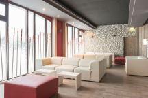 Club Med Les Arcs Panorama
