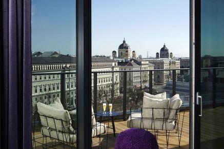 Dachboden Wien