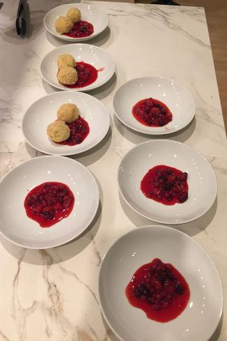 Leckere Alpenküche Kochkurs Koch Dich Glücklich