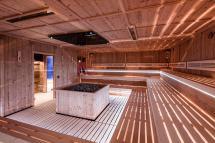 Mirabell Dolomiten Wellness Residenz Sauna