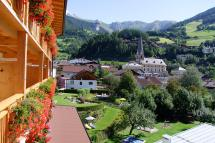 Naturhotel Outside Matrei in Osttirol / Alps Selection