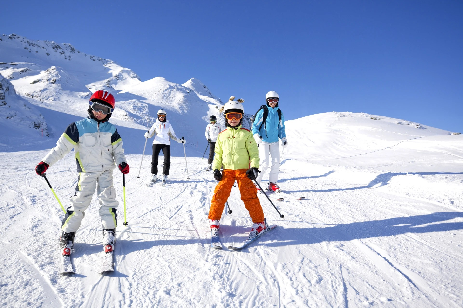Best Things About Spring Skiing Alps2Alps Transfer Blog