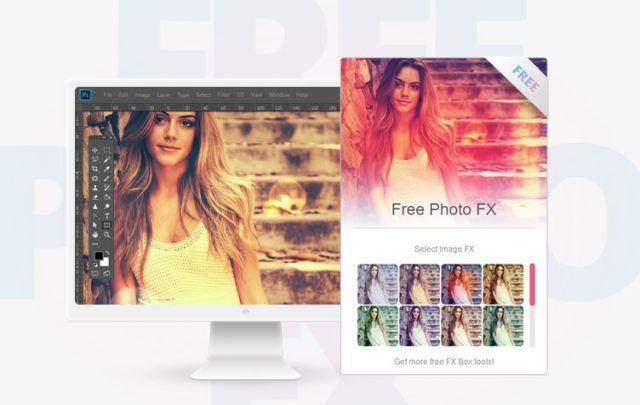 3-Free Photo FX Plugin