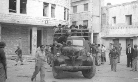 """اعترافات إسرائيلية موثقة عن أكبر عملية سطو مسلح في التاريخ: """"اليهود سرقوا الرخيص قبل النفيس""""- (صور)"""