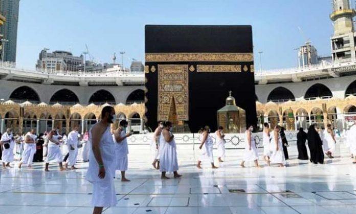 Saudi Arabia displays rare and modern photos of the shrine of the Prophet Ibrahim - (Watch)