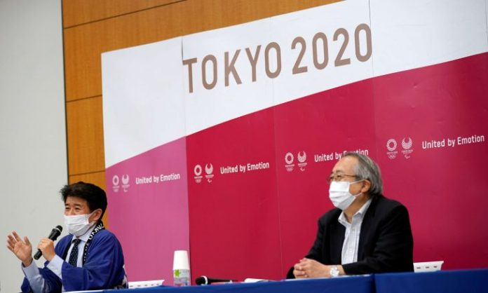 Chair of the Tokyo Olympic Organizing Committee: Establishing vaccination centers for those involved in the games
