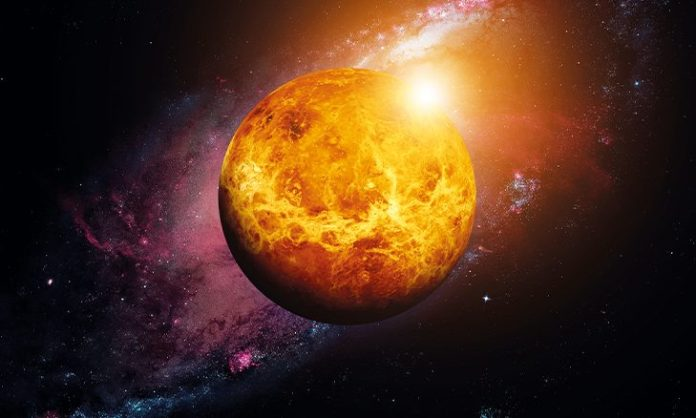 NASA plans to conquer Venus within years