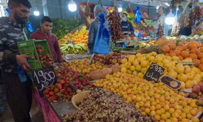 «اتحاد الشغل» التونسي يرفض زيادات الأسعار ولن يقبل بسياسة «الليبرالية المتوحشة»