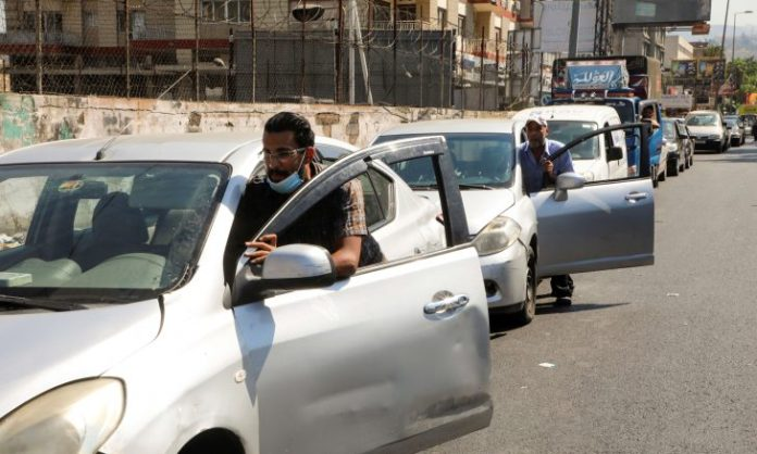 The Times: Biden and Assad are cooperating to solve the energy crisis in Lebanon