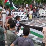 Red Andalucía con Palestina