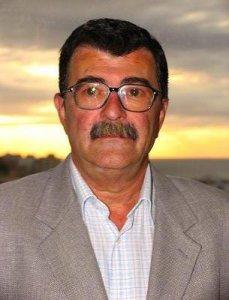 Entrevista a Francisco Pérez Baldó, escritor