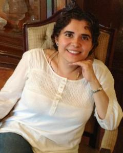 Entrevista a Elizabeth Vivero, escritora mexicana