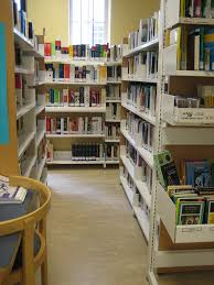 Conoce la Biblioteca Manuel Azaña del Instituto Cervantes de Toulouse
