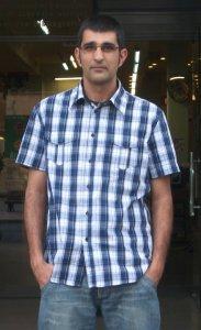 Entrevista a Vicente Murria Esteban, escritor
