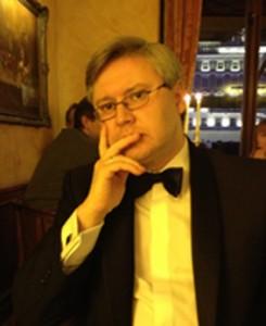 Entrevista a Javier Jiménez, director Fórcola Ediciones