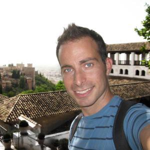 Entrevista a José Reyes, escritor