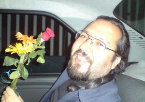 Entrevista a Héctor Javier Viveros Reyes, poeta mexicano