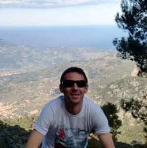 Entrevista a Jorge Rodríguez Martín, escritor