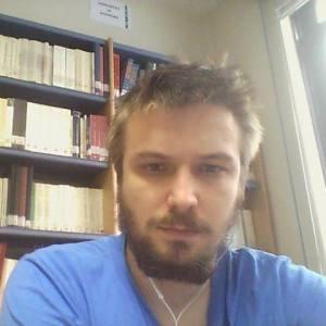 Entrevista a Alberto Ramos Alonso, documentalista