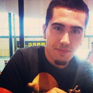 Entrevista a Fernando Jerez, bibliotecario