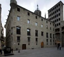 Entrevista a Alberto Torra, subdirector del Archivo de la Corona de Aragón