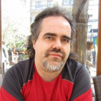 Entrevista a Jorge Urreta, escritor