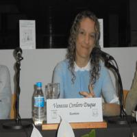 Entrevista a Vanessa Cordero, poetisa