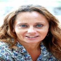 Entrevista a María Lucas, escritora