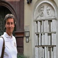 José Pablo Gallo León, bibliotecario en Universidad de Alicante