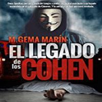 El legado de los Cohen de M. Gema Marín