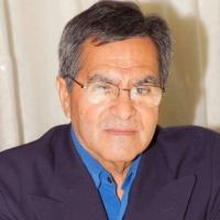 Entrevista a José Díaz Díaz, escritor